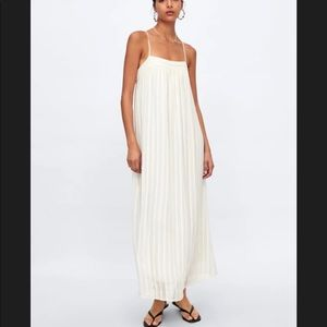 NWT Zara Summer Dress